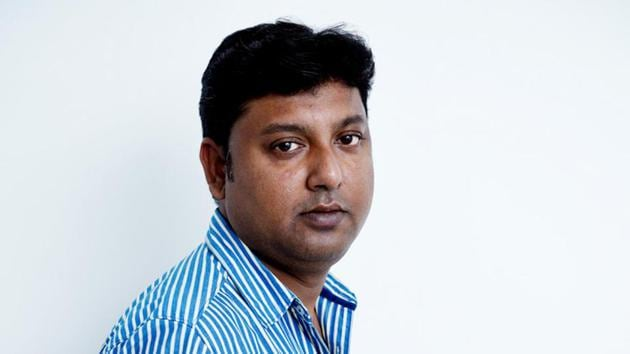 Ritujay Ghosh