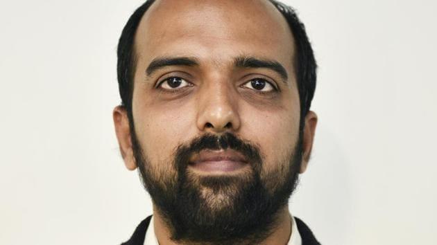 Roshan Kishore