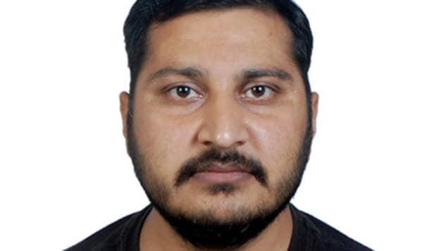 Vishal Rambani
