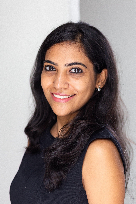 Divya Chandrababu