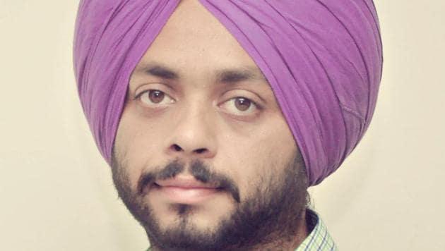 Harshraj Singh