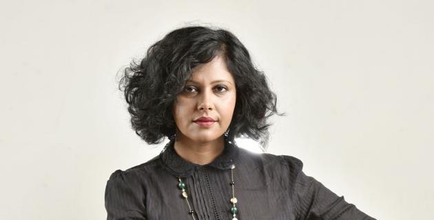 Sunetra Choudhury