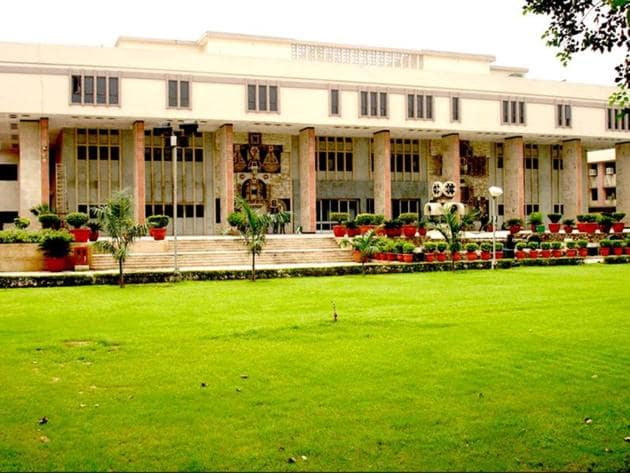 The government broadcaster told the delhi court that channels were not aimed at linguistic groups but showcased the cultural heritage of those regions.(HT file photo)
