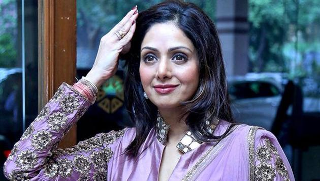In the Sridevi-starrer Mom, Adnan Siddiqui is likely to play Sridevi's husband, while Sajal Ali will play her daughter.(AP File Photo)