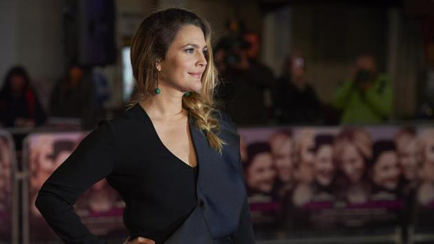 Drew Barrymore's will soon be seen in the upcoming Netflix series Santa Clarita Diet.(AFP)