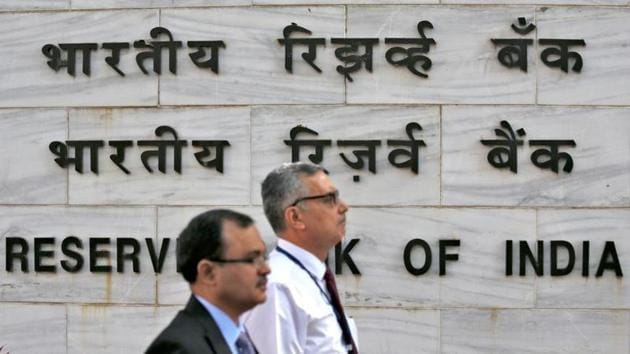 The central bank kept the repo rate, the rate at which banks borrow from the RBI, unchanged.(Reuters File)