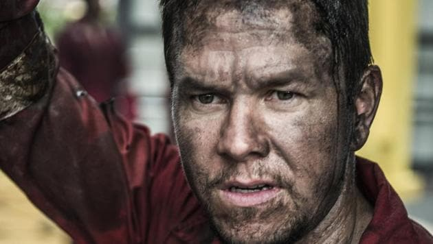 Deepwater Horizon continues Mark Wahlberg's hot-streak of dramatic thrillers.