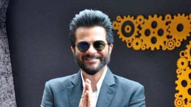 Anil Kapoor Gets An Age Defying Haircut Twitter Says Jhakkas Hindustan Times