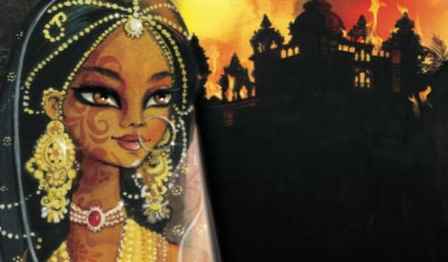 Surpanakha is one character from Indian mythology, who has always been ridiculed by society.