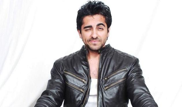 Actor Ayushmann Khurrana says music is his parallel career.