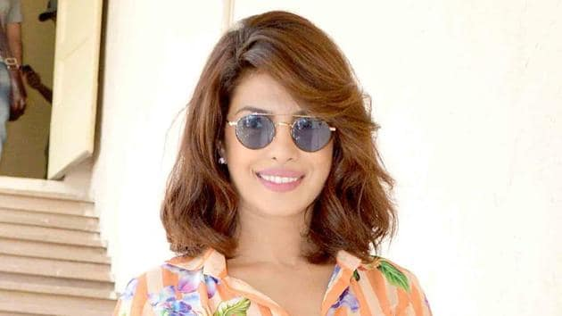 The actor is soon going to make her much-awaited Hollywood debut in Baywatch.(Yogen Shah)