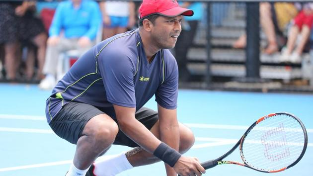 Mahesh Bhupathi will take over as India team's Davis Cup non-playing captain after February 2017(Getty Images)