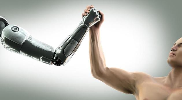 Rise of the Robots underlines that we have to rethink the assumption that education and reskilling on the job will lead to better prospects.(Shutterstock)