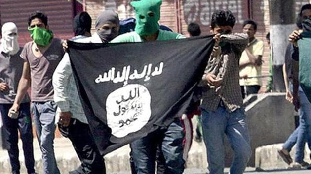 Eight persons were named by the NIA in a charge sheet for allegedly attempting to carry out a terror strike by using explosive devices similar to those used by ISIS cadres during last year's Paris attacks.(File Photo)