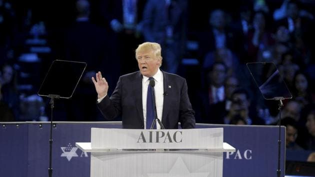US President-elect Donald Trump called for the expansion of the United States' nuclear capabilities.(Reuters File Photo)