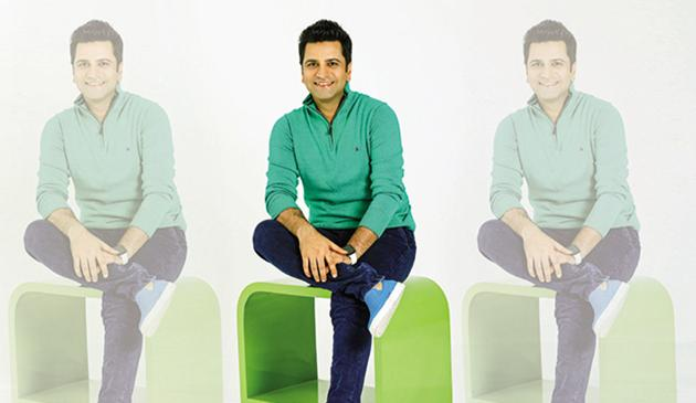 Kunal Kapur says that he can never cook chikar chhole like his mother does