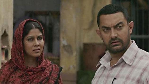 Aamir Khan's Dangal and Salman Khan's Sultan are based on the same theme.