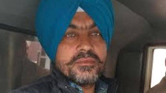Rattandeep Singh(HT Photo)