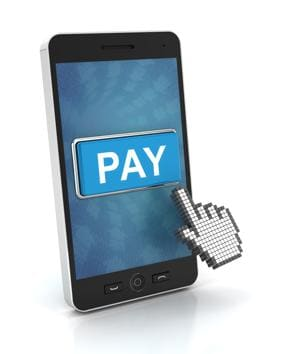 Mobile wallets have become popular since demonetisation came into force(Shutterstock)