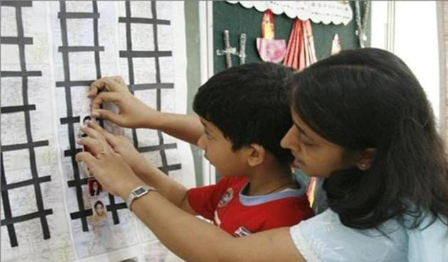 Students of several TreeHouse-owned centres across India were left in the lurch in the middle of the academic year after the centres shut without prior notice.(Photo for representation)