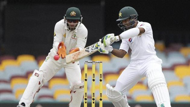 Pakistan will face Australia in the second Test match in their 3-game series in Melbourne.(AP)