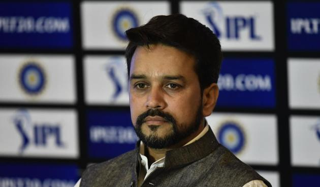 BCCI is yet to implement Lodha Committee recommendations.(Vipin Kumar/ HT Photo)