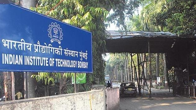IIT directors are seeking a reimbursement for the fee concessions given to students from economically backward families, as the institutes are being financially strained.(HT File Photo)