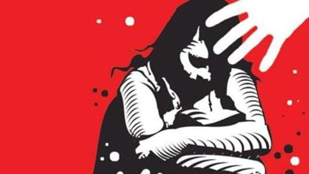 A 16-year-old girl was allegedly kidnapped and raped at gunpoint in Jind.(Representative image)