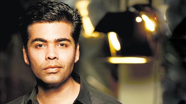 Karan Johar's last directorial venture was Ae Dil Hai Mushkil.