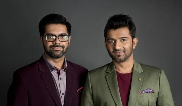 Music composers Sachin-Jigar insist that script narration is very important for them to create the score for a film.