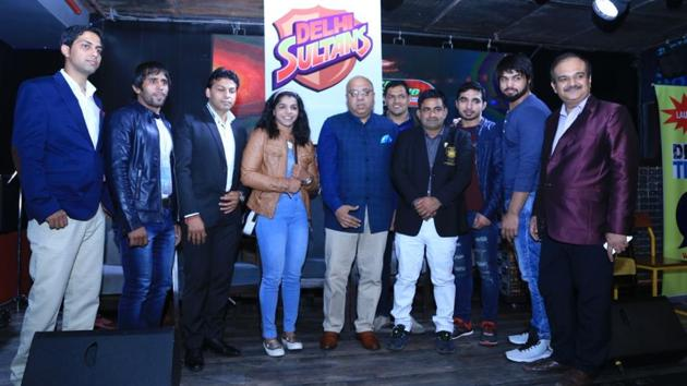 Pro-Wrestling League may face legal action from Uday Garudachar of the Garuda Group, which part-owned franchise Mumbai Garuda in the inaugural edition.(AP)