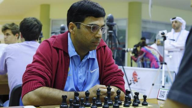 Viswanathan Anand enjoyed a stable 2016, winning rapid tournaments and putting in a decent performance in the Grand Chess tour.(Getty Images)