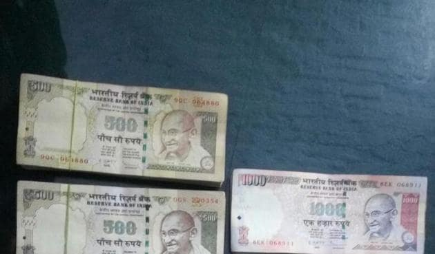 I-T department's crackdowns on black money hoarders in MP and Chhattisgarh have led to the unearthing of undeclared income of Rs 80 crore.(Pic for representation)