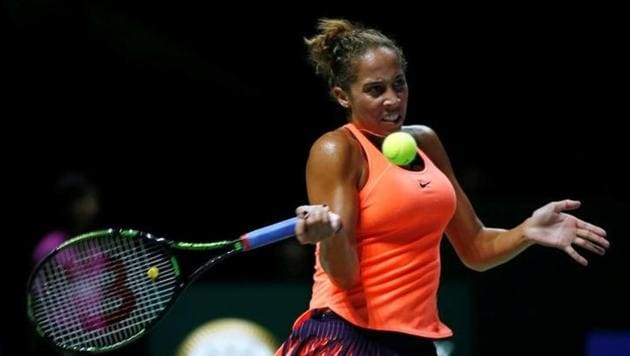 Madison Keys opted out of 2017 Australia Open after undergoing wrist surgery.(REUTERS)