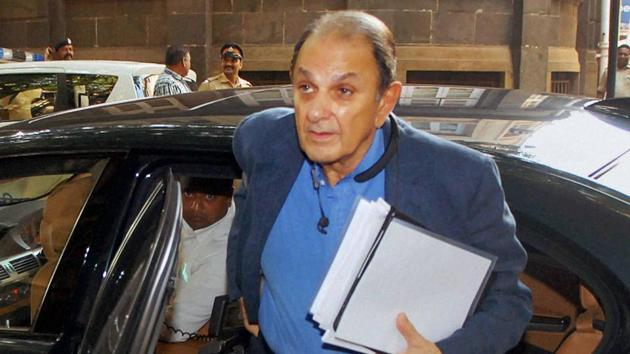 Only 24.33% of shares polled voted against the removal of Nusli Wadia as independent director of Tata Chemicals.(PTI file photo)