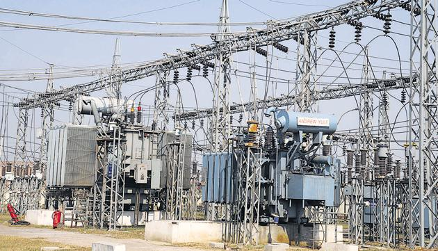 The incentive is aimed at reducing transmission and distribution losses in Haryana.(HT File Photo)