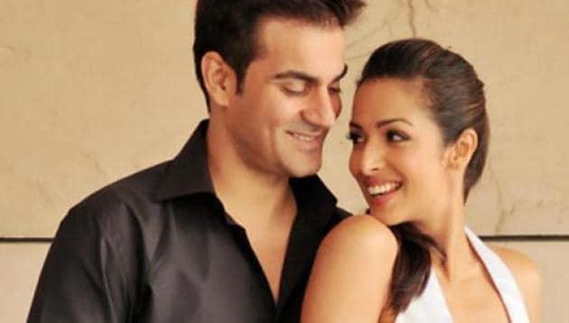 Arbaaz and Malaika Arora split after 19 years of marriage.