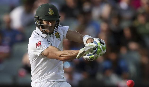 South Africa clash with Sri Lanka in the first match of their three-Test series in Port Elizabeth. Catch live cricket score of SA vs SL here(AP)