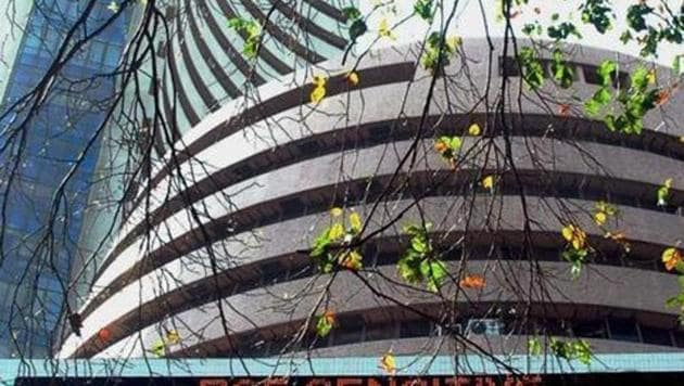 Equity markets tumbled around 1% in morning trade on Monday as Prime Minister Narendra Modi's talk that people earning from financial markets must make fair contribution to tax, worried investors.(PTI)