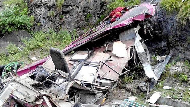 An army captain and his wife were killed after their vehicle hit a tree in Assam's Sonitpur district.(PTI File Photo/Representative image)