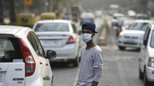 Six children have moved the National Green Tribunal, which has sent notices to the Centre and the Delhi government on the alarming levels of air pollution caused by industries in West Delhi.