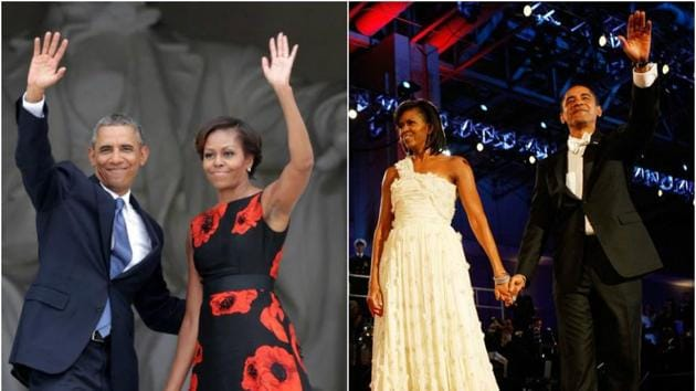Several fashion designers and industry watchers will miss Michelle Obama when she steps away from her post after eight fashion-conscious years.