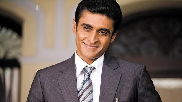 Mohnish Bahl says there have been ups and downs in his career but he is happy with the ways things have turned out for him.
