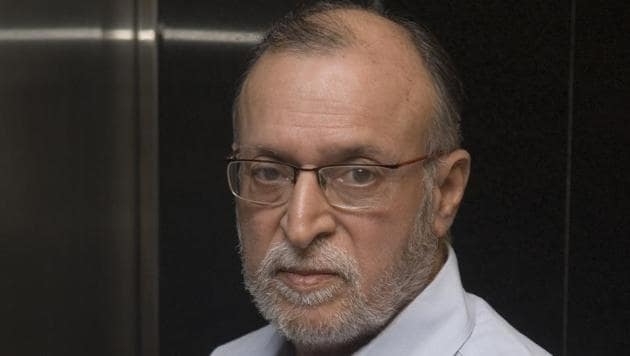 The challenge for Delhi's new L-G, Anil Baijal, will be to clear pending files and ensure the constitution is followed in every case. HT outlines five key priorities before Baijal.(HT Photo)