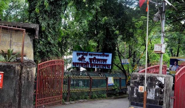 Bhagwati hospital has neither a casualty department nor ventilators.(HT File Photo)