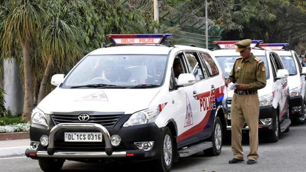 From the missing JNU student to a gruesome murder - a look at five cases that continue to perplex the city cops as year draws to a close(HT file photo)