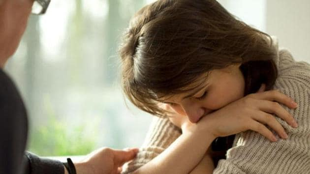 Social support is important for recovery from depression. (Shutterstock photo)
