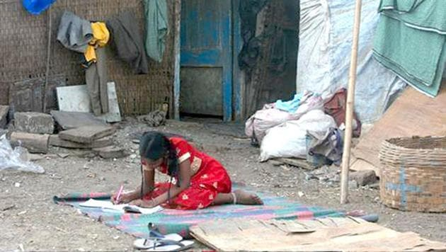 """Norms state that to qualify to the scheme, a beneficiary should not have received any benefits in the past under Indira Awas or CM's awas schemes and should not own a """"pucca"""" house(Pic for representation)"""