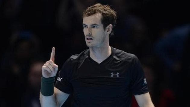 Andy Murray will be taking part in the Mubadala World Tennis Championship in Abu Dhabi rather than the Hopman Cup ahead of Australia Open 2017.(REUTERS)