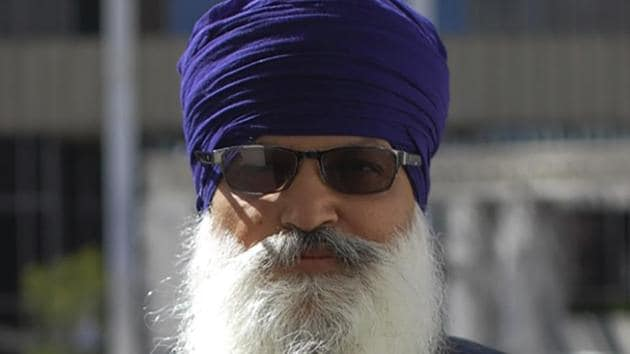 Last month, The Sikh Coalition announced a massive legal victory on behalf of four Sikh truck drivers who were denied jobs by one of the largest trucking companies in the US.(AP file photo)
